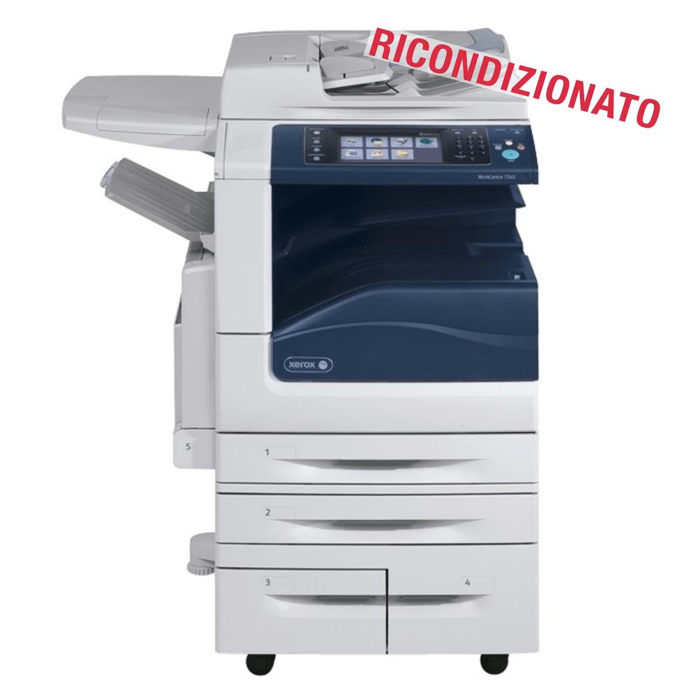 Stampante Multifunzione - Xerox® WorkCentre™ 7525