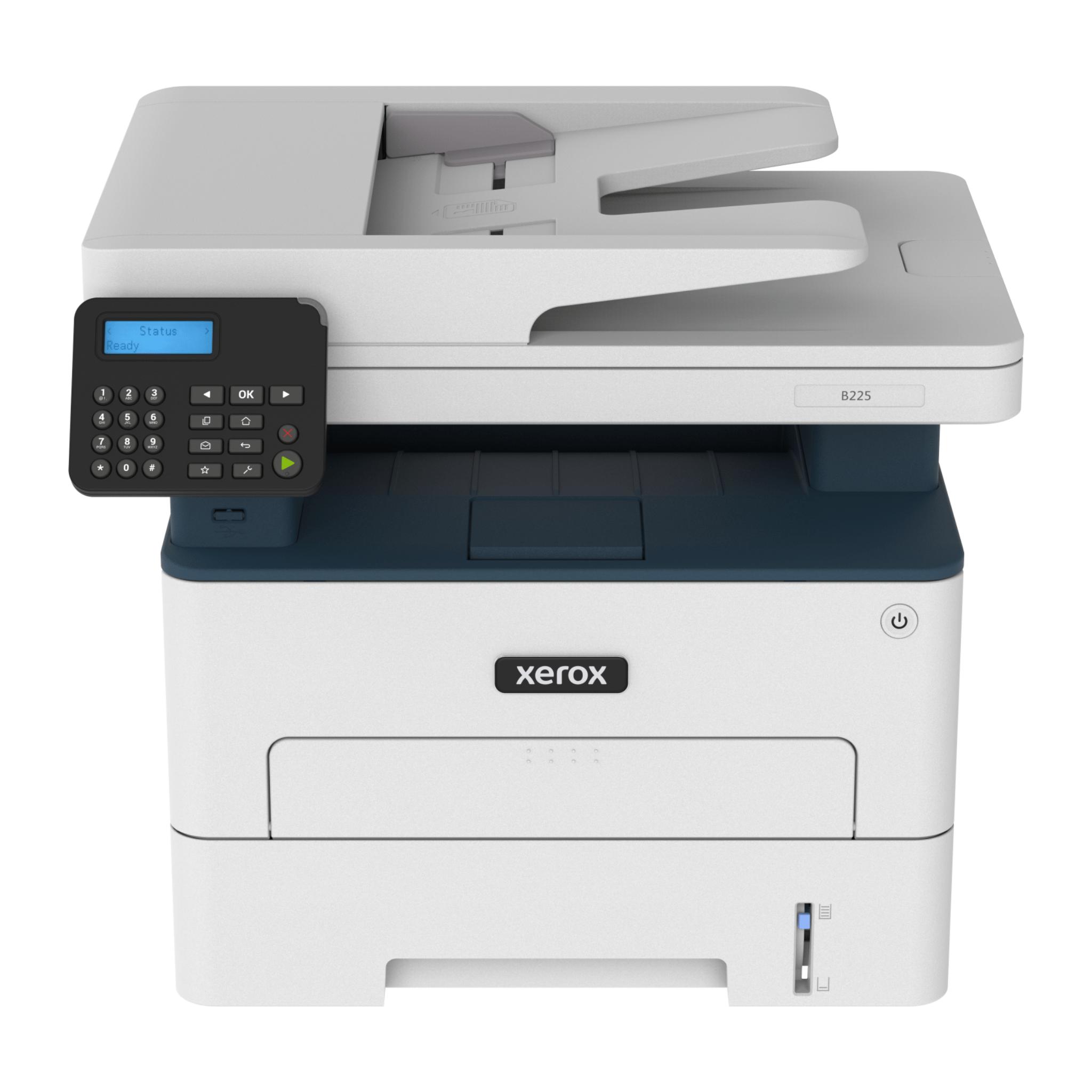 Stampante Multifunzione Bianco e Nero - Xerox® B225