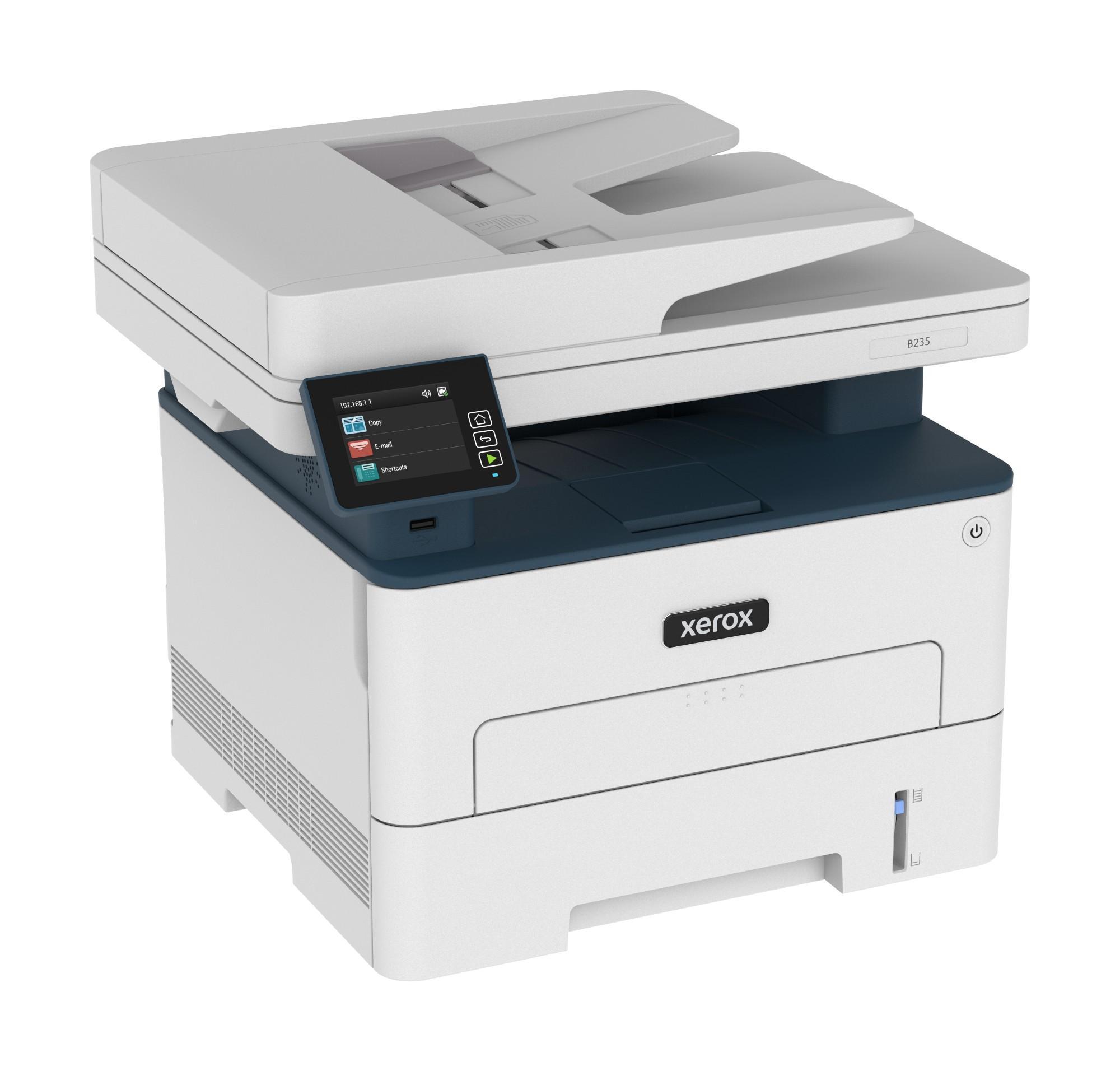 Stampante Multifunzione Bianco e Nero - Xerox® B235