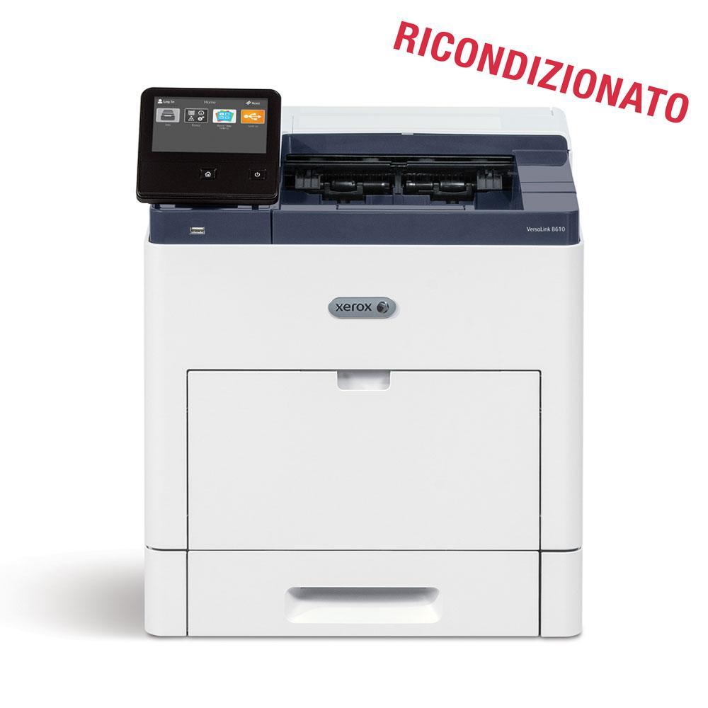Stampante Bianco e Nero - Xerox® VersaLink™ B610