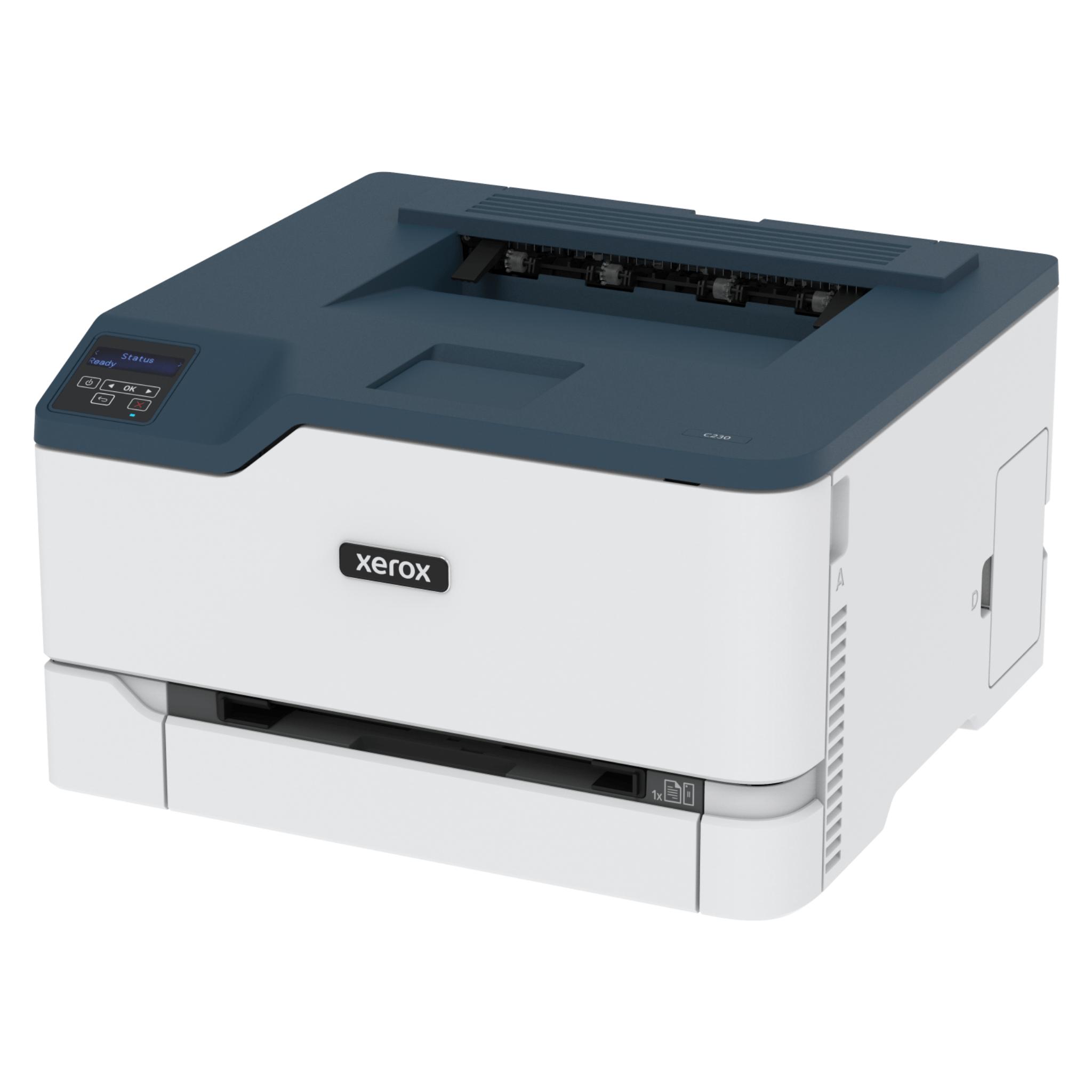 Stampante a Colori - Xerox® C230