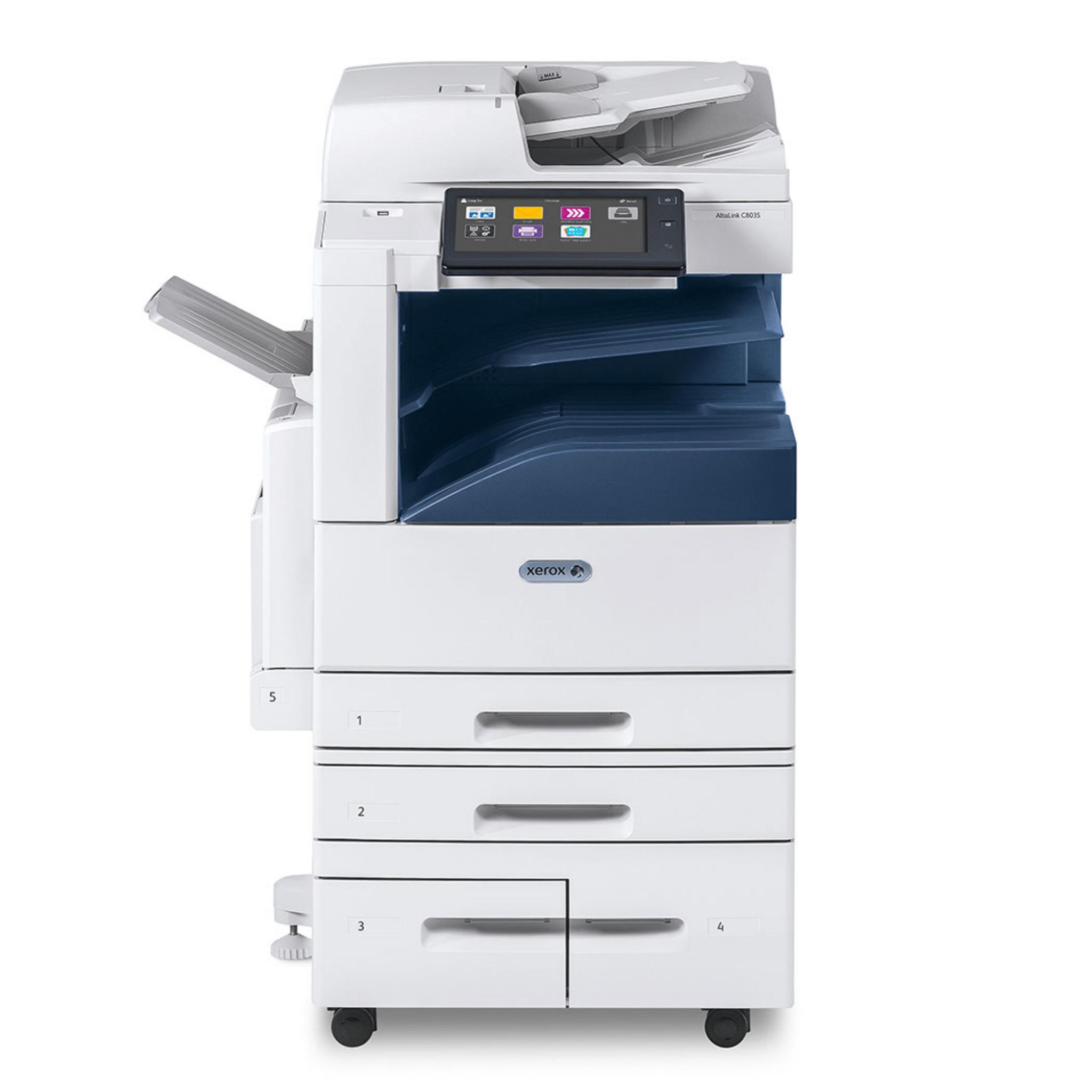 Stampante Multifunzione - Xerox® AltaLink™ C8045
