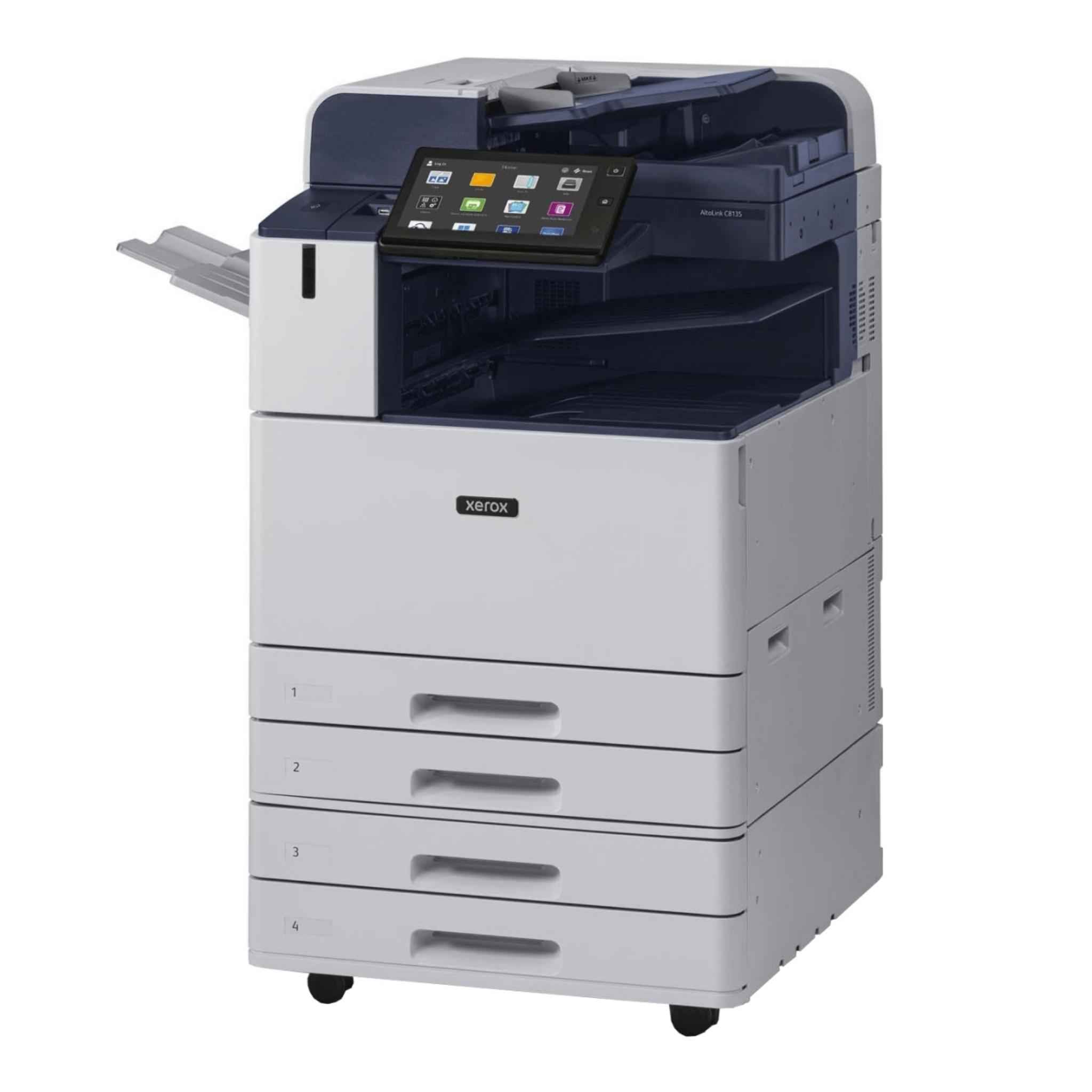 Stampante Multifunzione - Xerox® AltaLink™ C8135