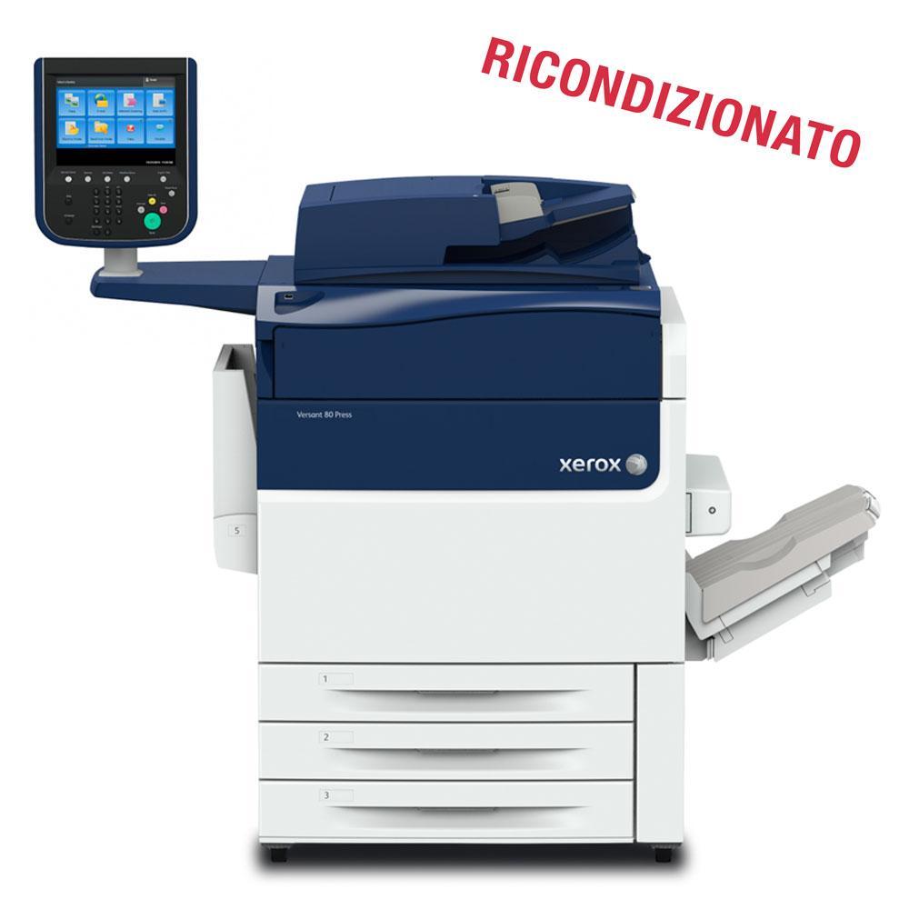 Stampante da Produzione - Xerox® Versant™ 80