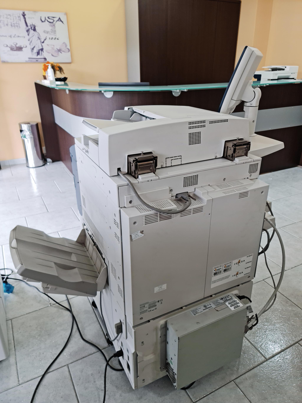 Stampante da Produzione - Xerox® Colour™ 550