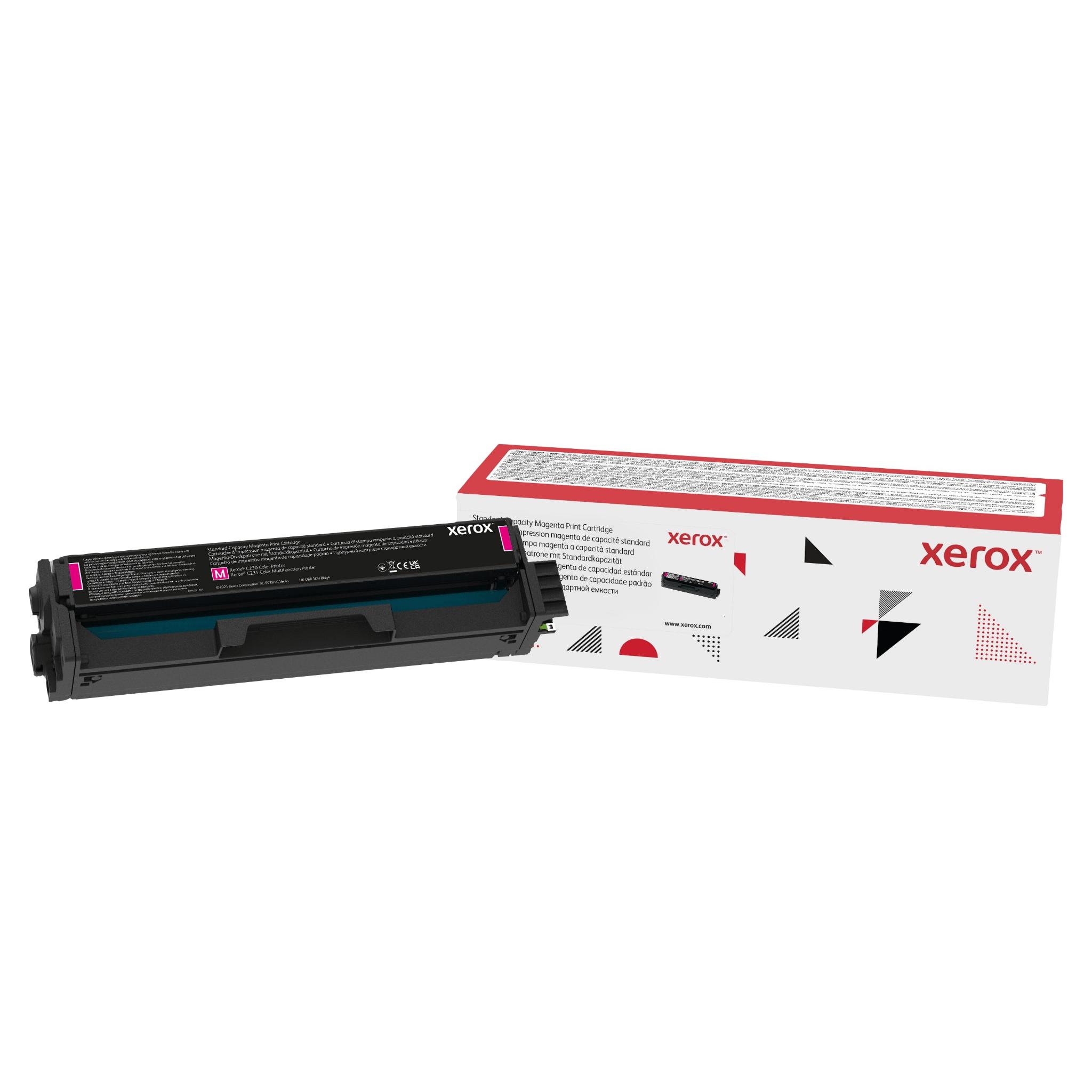 006R04385 - Toner Magenta Capacità Standard - Xerox® C230/C235