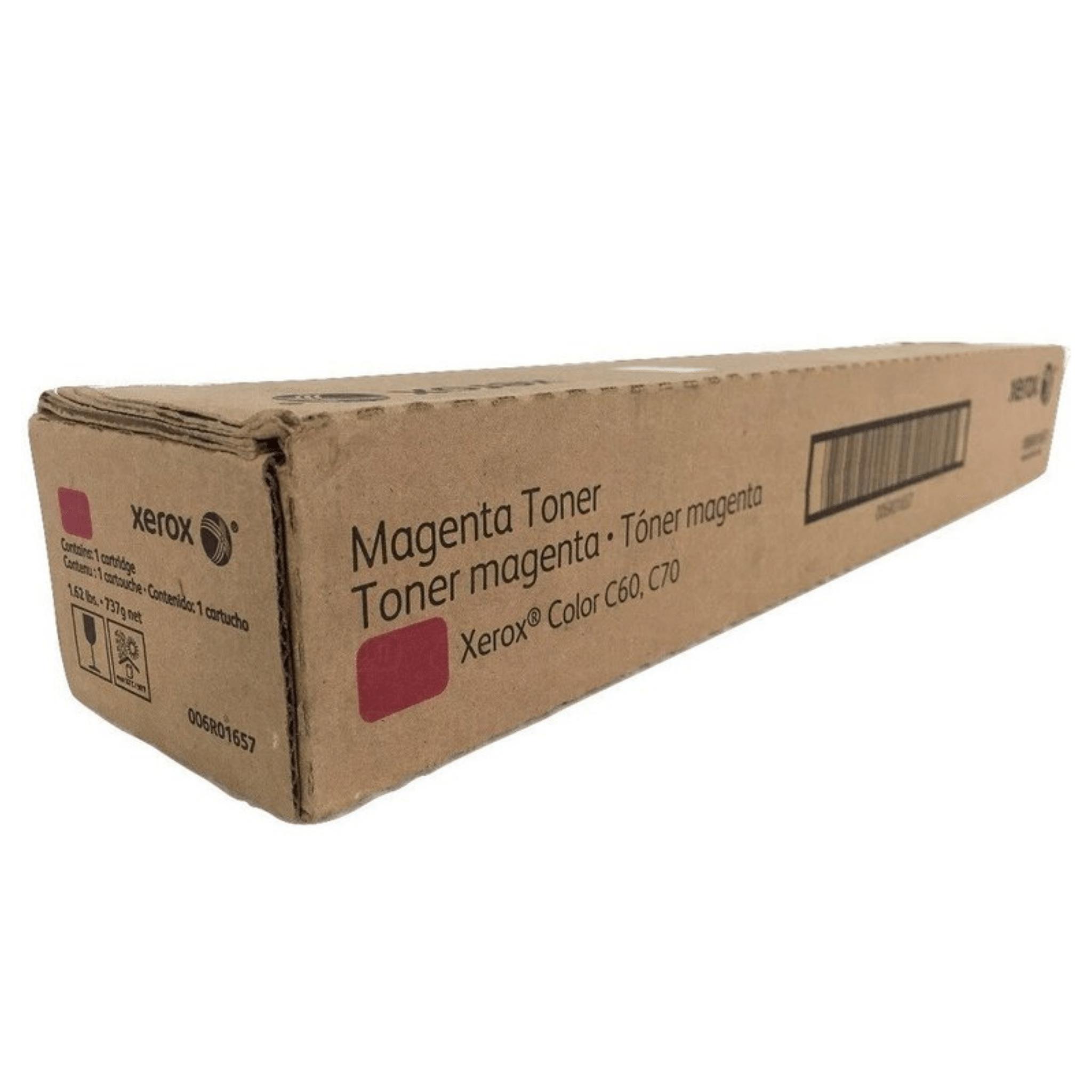 006R01657 - Toner Magenta - Xerox® Colour™ C60/C70