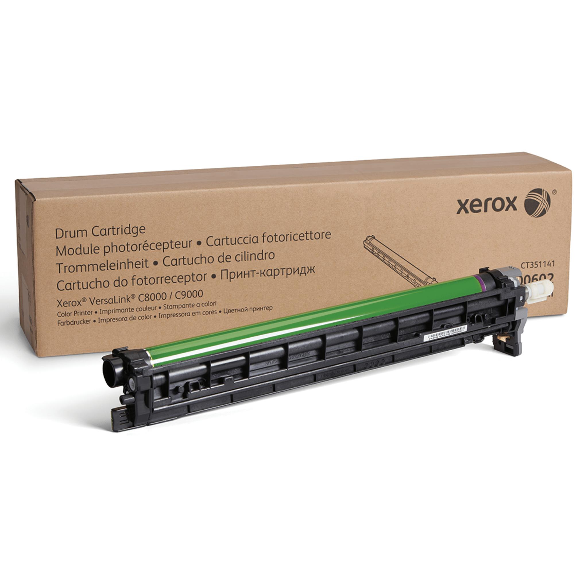 101R00602 -  Tamburo Colore e B/N - Xerox® VersaLink™ C8000/C9000