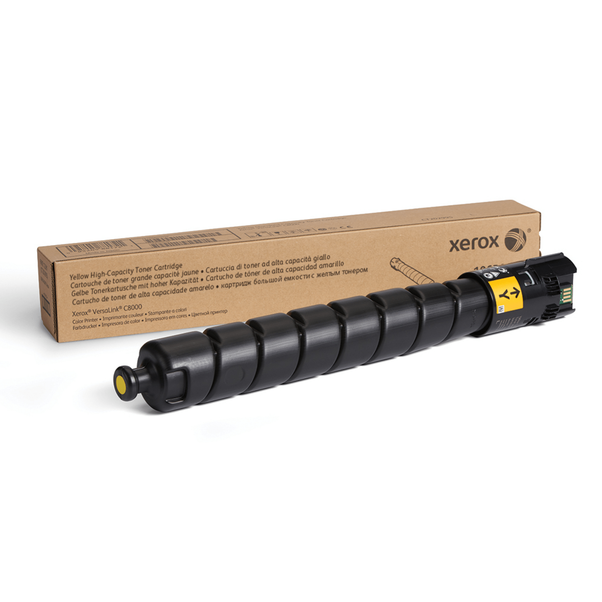 106R04052 - Toner Giallo Alta Capacità - Xerox® VersaLink™ C8000