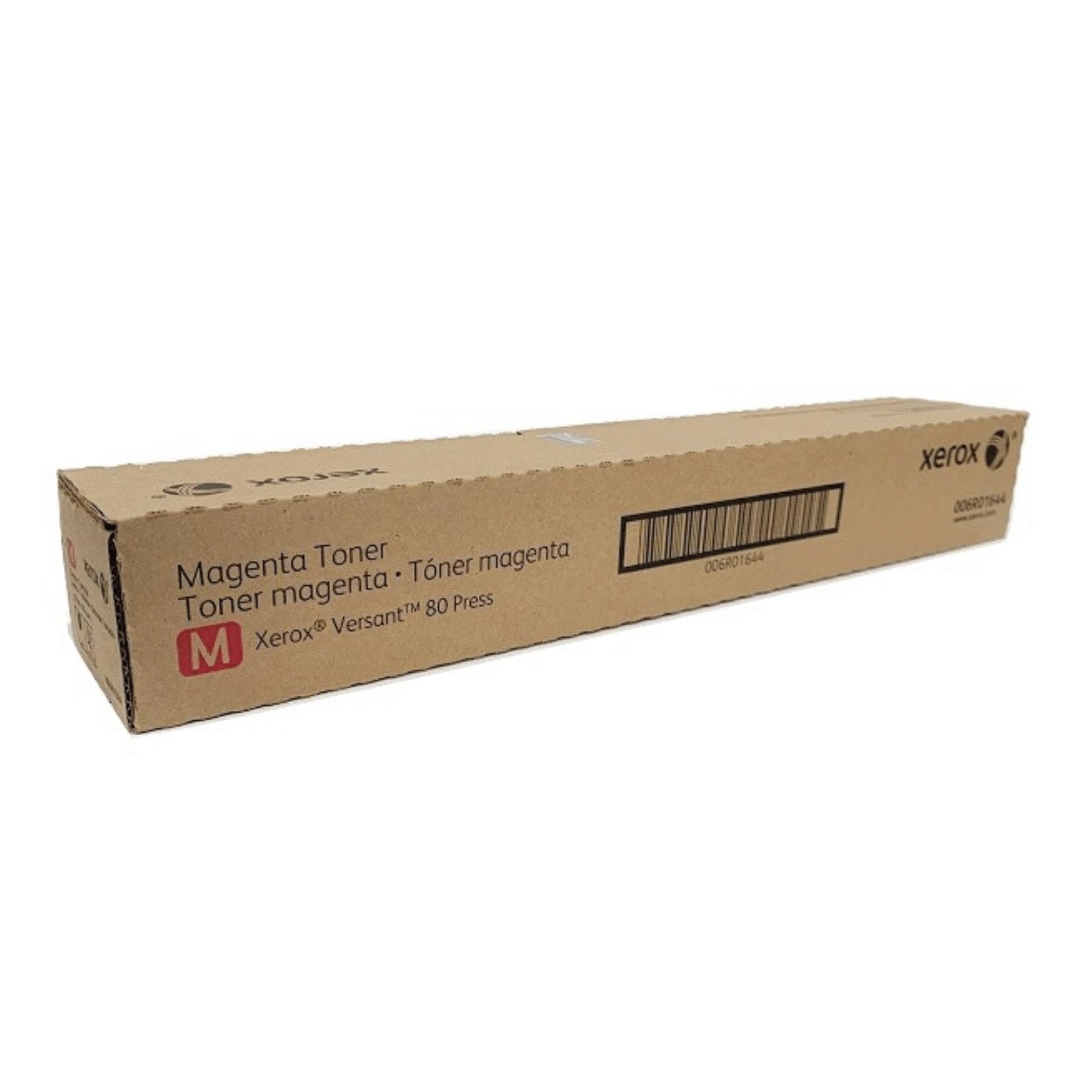 006R01644 - Toner Magenta - Xerox® Versant™ 80/180/280
